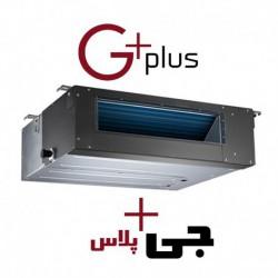 داکت اسپلیت جی پلاس اینورتر 24000 Gplus