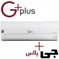 کولر گازی اینورتر جی پلاس G+plus 12000