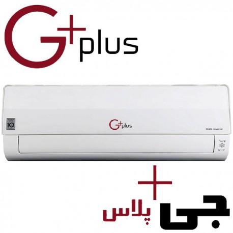 کولر گازی اینورتر جی پلاس G+plus 18000