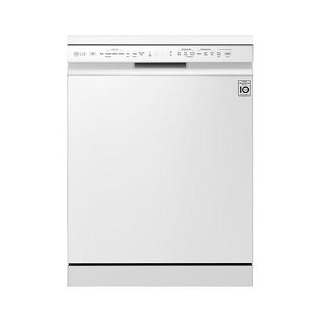ماشین ظرفشویی 14 نفره جی پلاس سفید