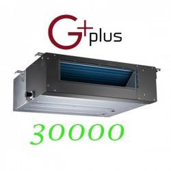 داکت اسپلیت جی پلاس 30000 اینورتر سری K