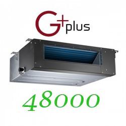 داکت اسپلیت جی پلاس 48000 اینورتر سری K